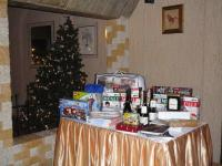 Christmas party – Helika – December 2010